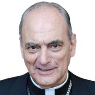 Mons. H. E. Marcelo Sánchez Sorondo