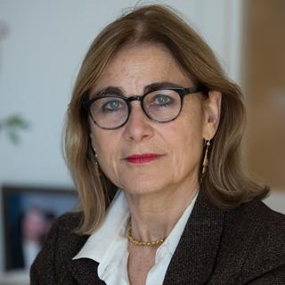 Jacqueline Bhabha